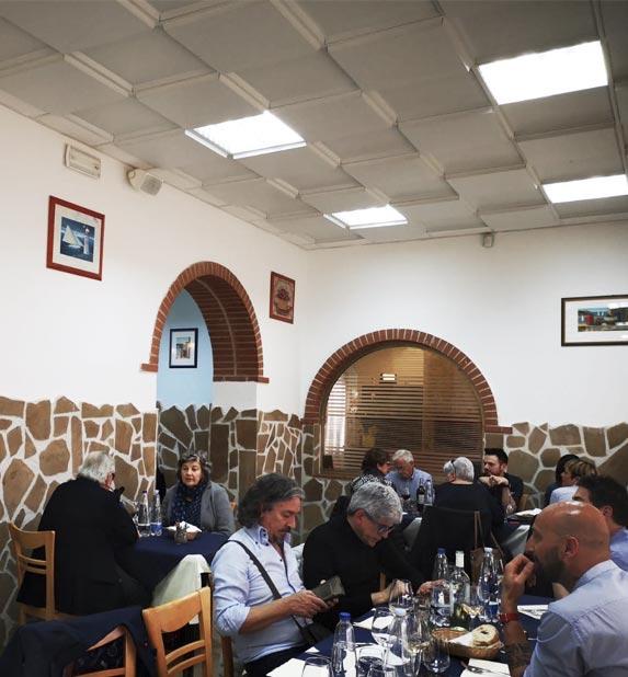 hotel ristorante belmare pranzo di pasqua