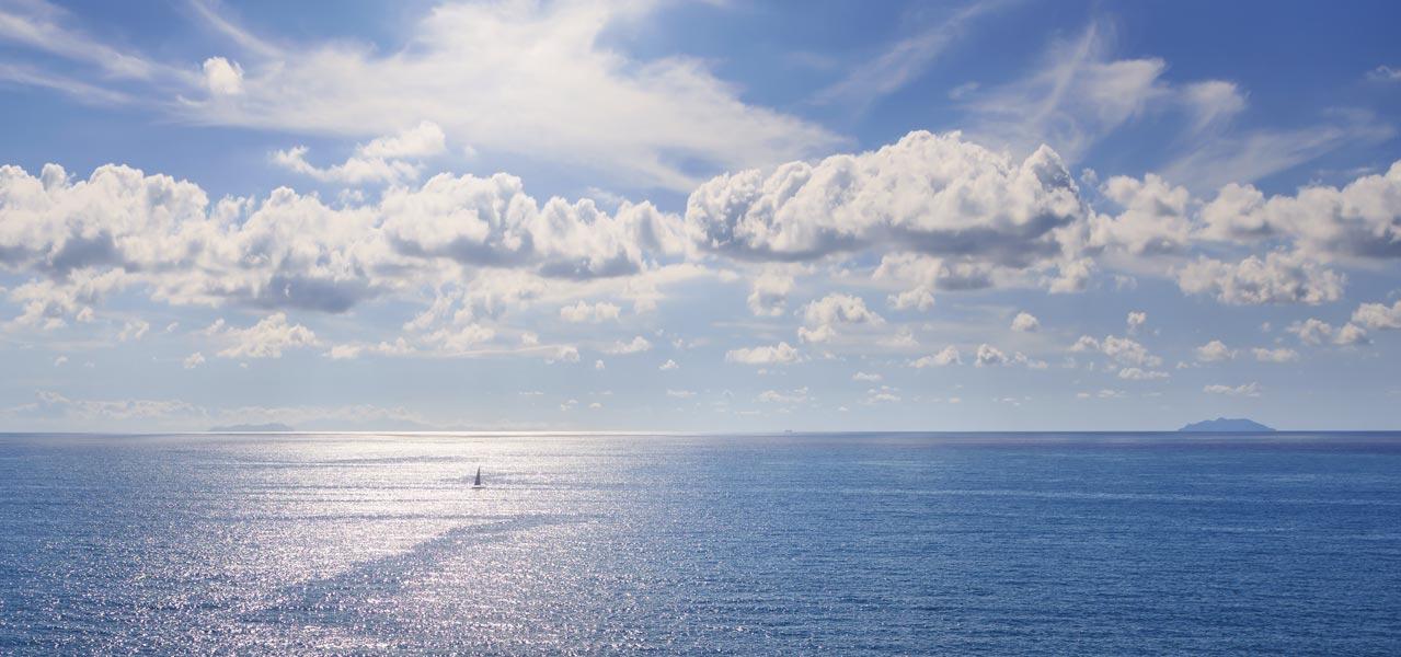 le isole dell arcipelago toscano