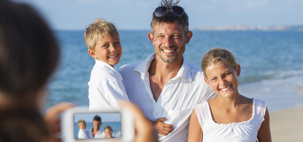 vacanze per famiglie in toscana al mare